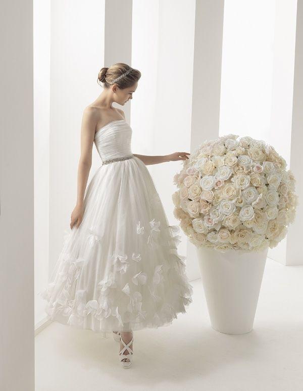 Rosa Clara Brautkleider 2014 – 111 traumhaft schöne Modelle ...