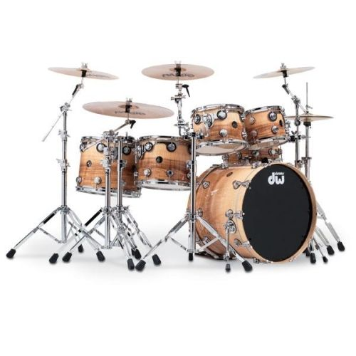 Dw Drum Sets Have Excellent Quality Pdp From Dw Is Great For Beginner Drummers Drum Set Drums Gretsch Drums