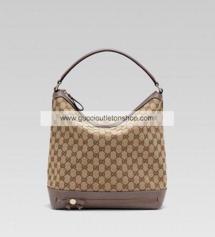 136202d2d62847 Gucci 'Mayfair' Medium Hobo 257064 FAFXG 9771 | Gucci 2012 | Gucci ...