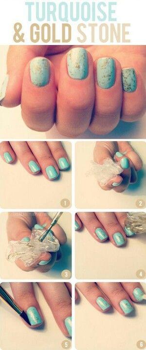 Pin By Ludmila Corrado On Nailed It Nail Art Hacks Simple Nails Nails