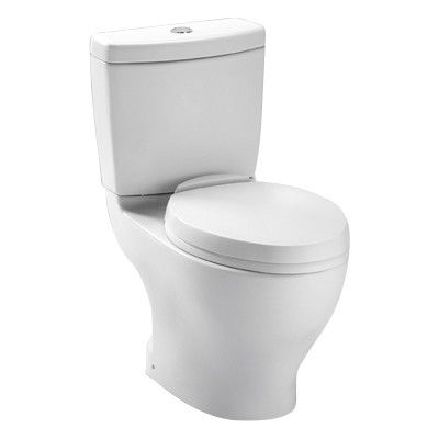 Toto Aquia Dual Flush 1 6 Gpf 0 9 Gpf Elongated 2 Piece Toilet With 10 Quot Rough In Dual Flush Toilet Toto Toilet Toilet