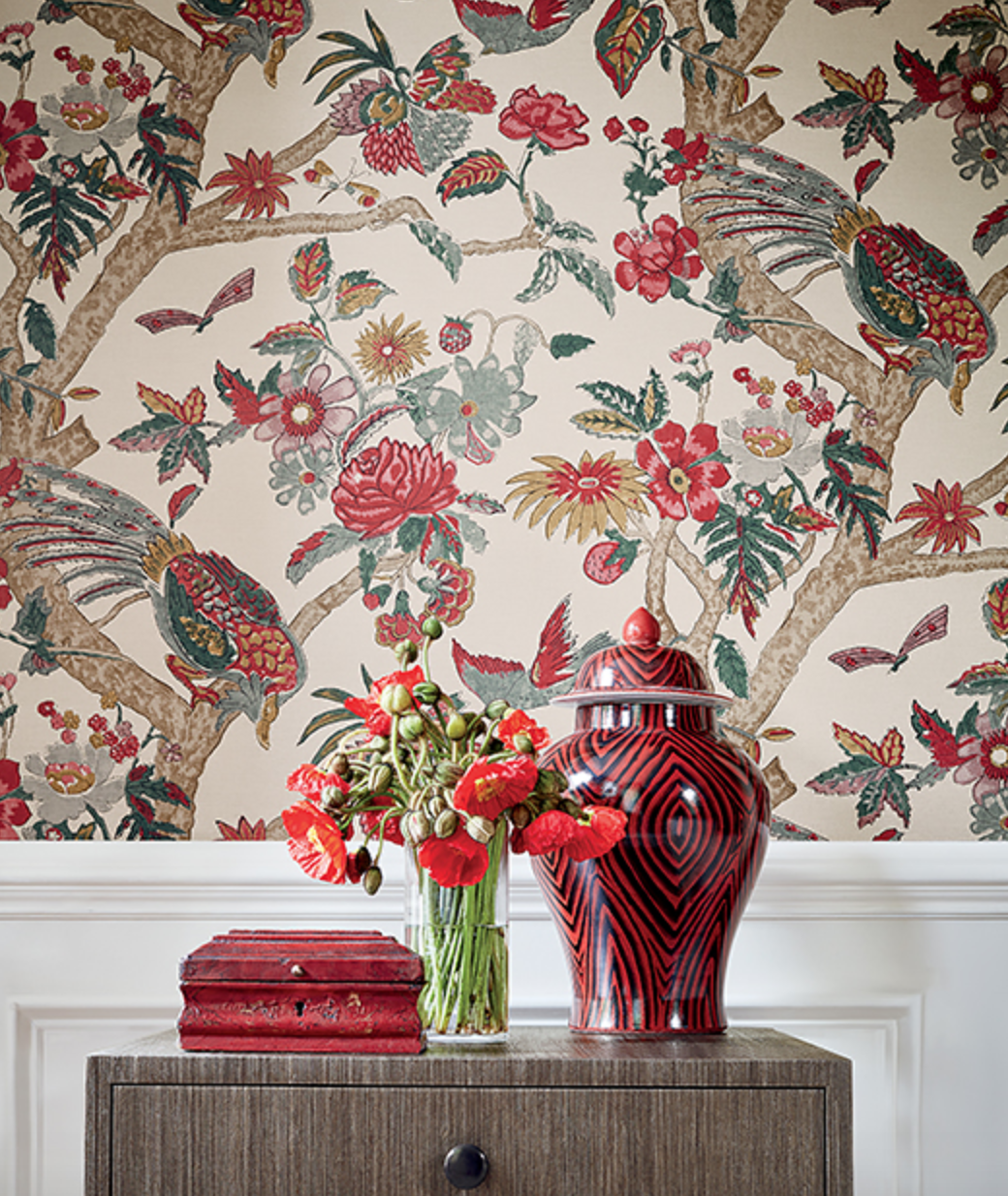 Thibaut Wallpapers in 2020 Wallpaper online, Fabric