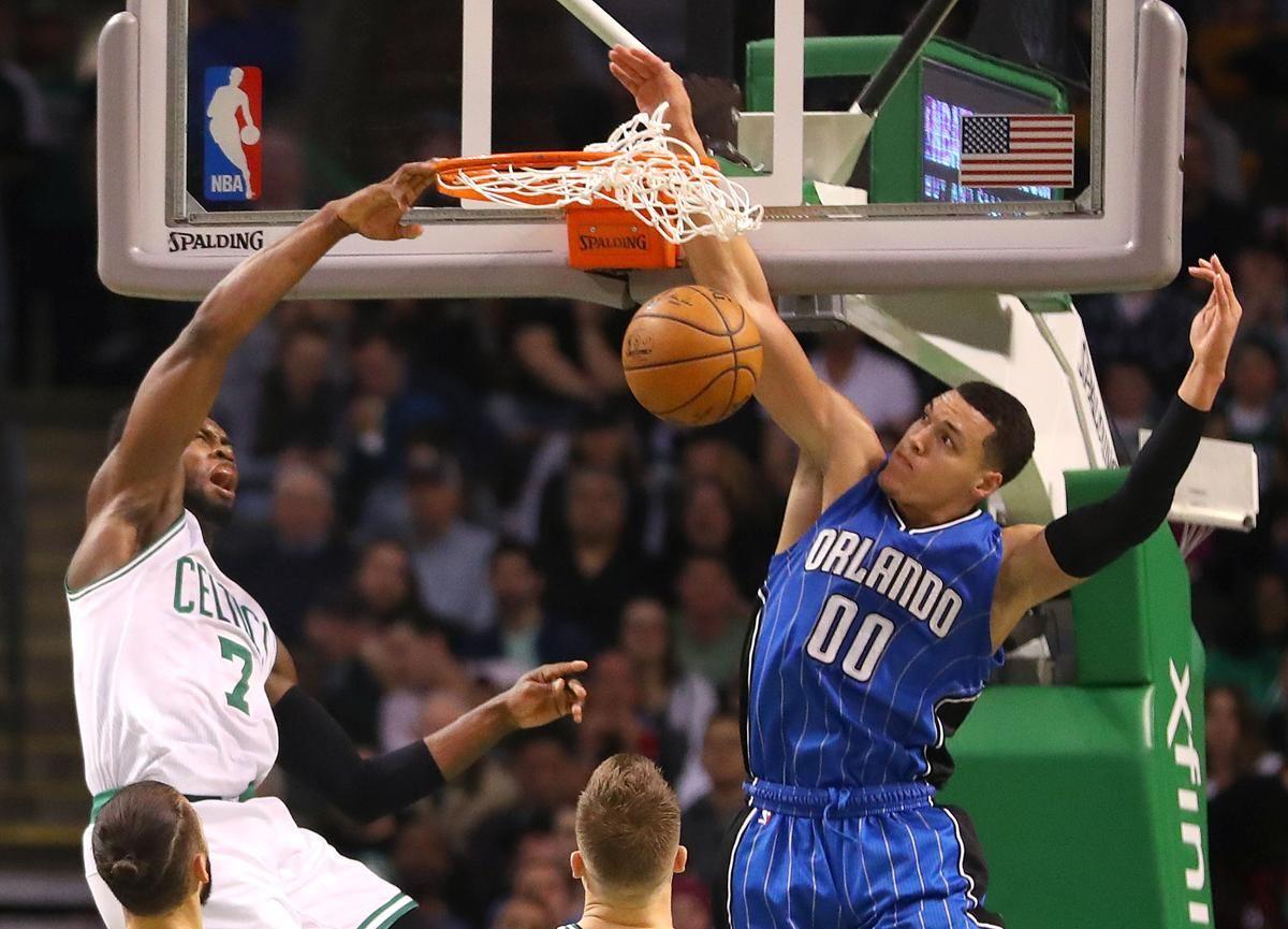Celtics 13point secondhalf deficit to beat