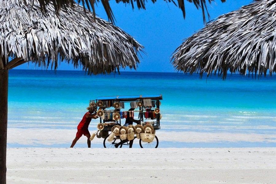 Cuba - Varadero soggiorno di 8 giorni con sistemazione all ...