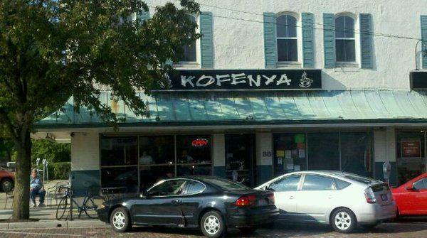 Kofenya Coffee