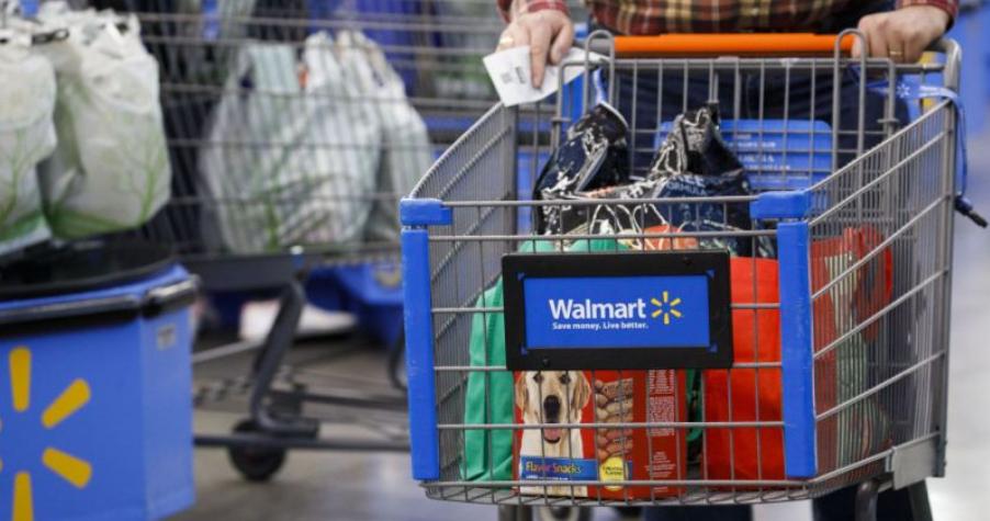 Walmart Trims Pharmacy Jobs as Company Mulls Health