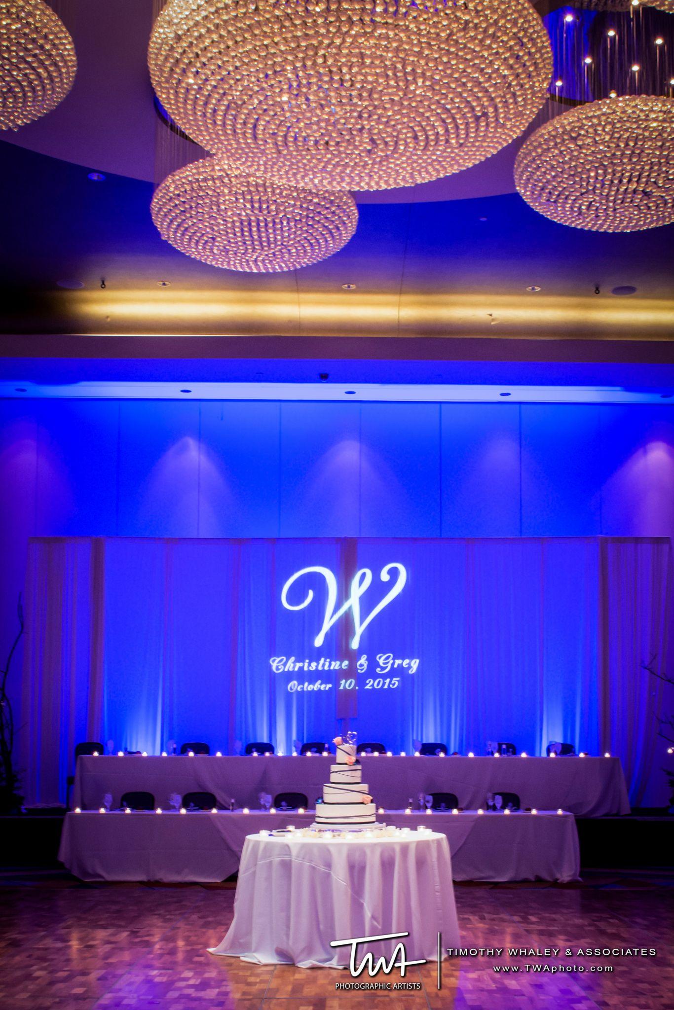 Twa Weddings At Renaissance Schaumburg Hotel Convention Center