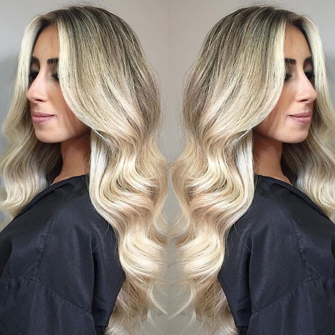 Loiro INCRÍVEL, by @roinocencio1 #cabelosloiros #cabeloslindos #cabelosdivos #cabelos #loiras #loirosdivos #loirodossonhos #loirotop ☎️3796-3105 e 3796-3106