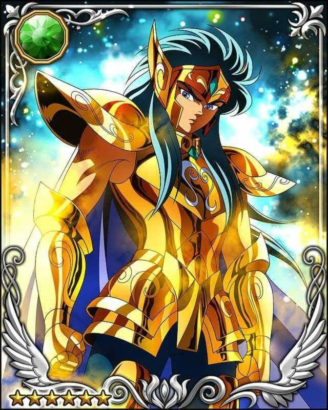 Camus De Acuario Ikki Saint Seiya Seiya Caballeros Del Zodiaco Caballeros Del Zodiaco Dibujos