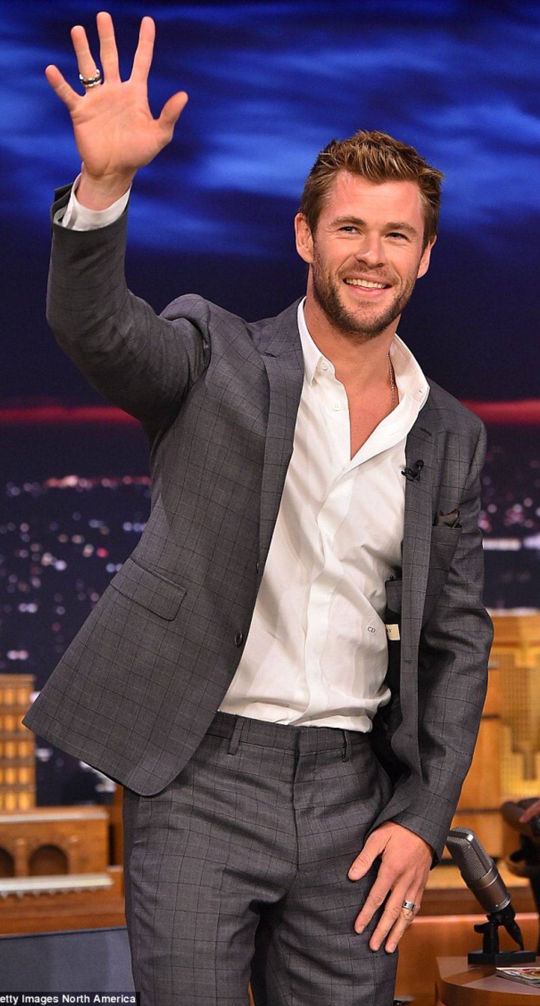 46++ Chris hemsworth hairstyle name ideas in 2021