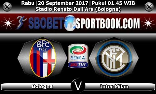 Sbobetsportbook Com Memasuki Pertandingan Giornata Dipekan Ke5 Serie A Pada Tengah Pekan Ini Inter Milan Akan Kembali Mena Ac Milan September Dan 11 September