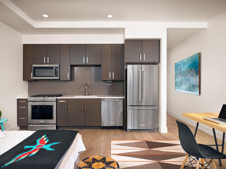 Seaholm Highrise Studio By STG Design   Austin, Texas #stgdesign  #architecture #interior