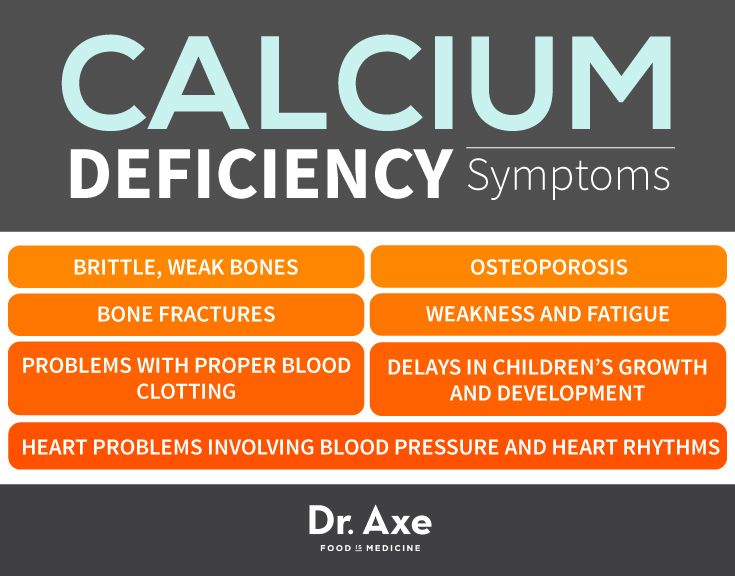 One Of The Most Common Nutrient Deficiencies You Want To
