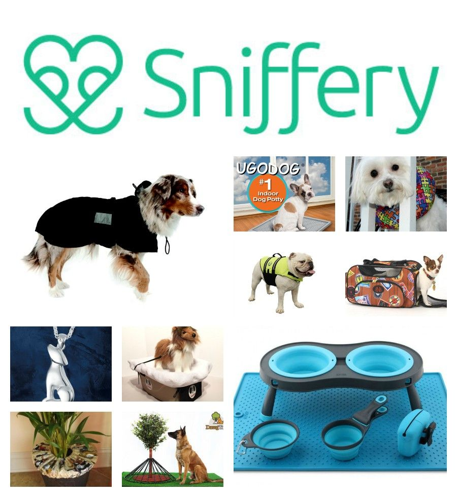 The countdown is on to  our #EBParties Twitter party on Friday, May 8 from 4-5pm ET, sponsored by Sniffery!