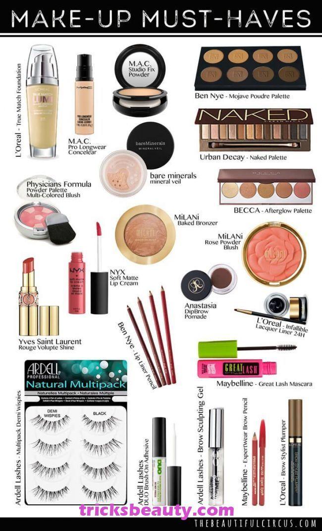 Pin oleh Becka di foundation | Produk makeup, Produk