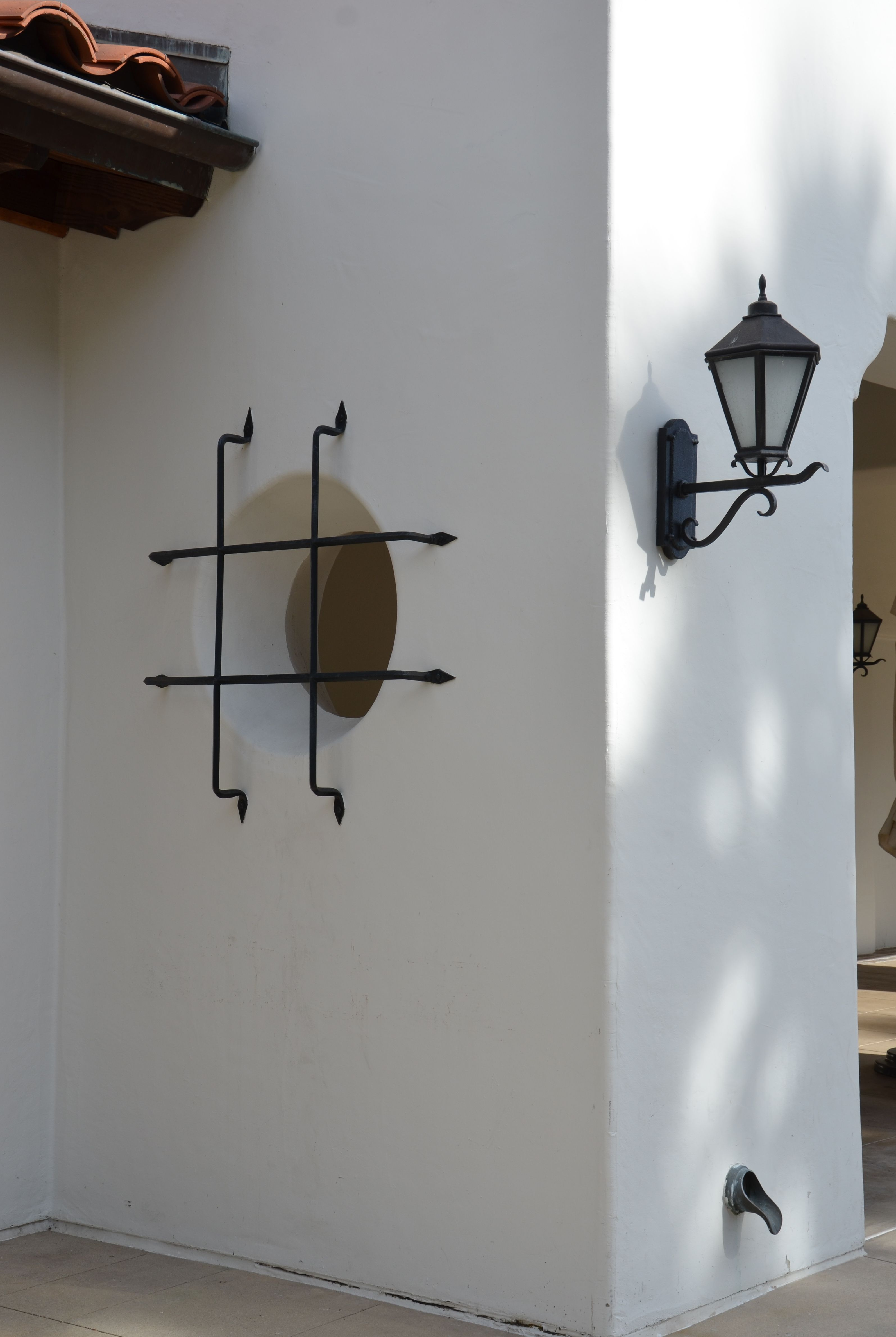 Balcony Window Grill Design: Window - Architectural Details - Bacara Resort