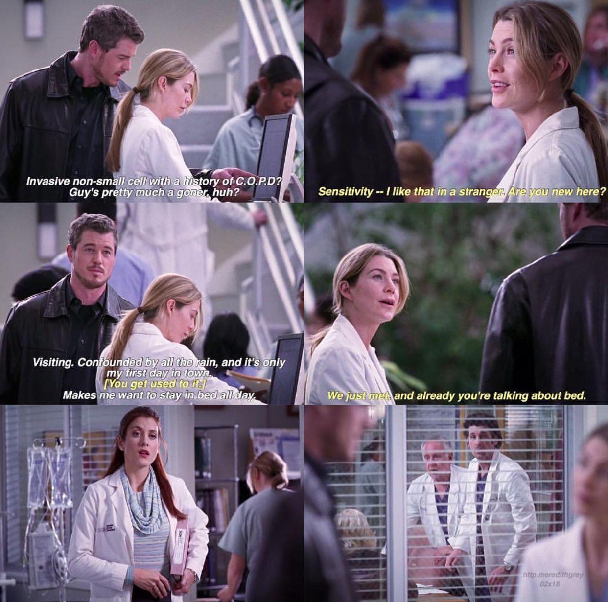 Pin By Ady Dzo On Grey S Greys Anatomy Funny Grey Anatomy Quotes Greys Anatomy Memes