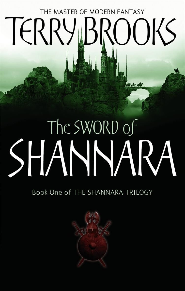I Have Read These Twice, But No Longer Have My Copies The Sword Of  Shannara : The Shannara Series : Book 1  Terry Brooks