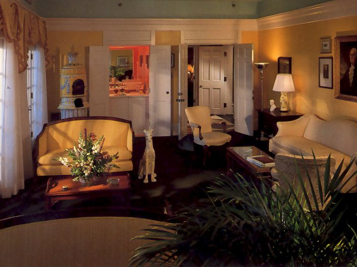 Named Rooms Themed Michigan Hotel Rooms Grand Hotel Grand Hotel Mackinac Island Grand Hotel Mackinac Island