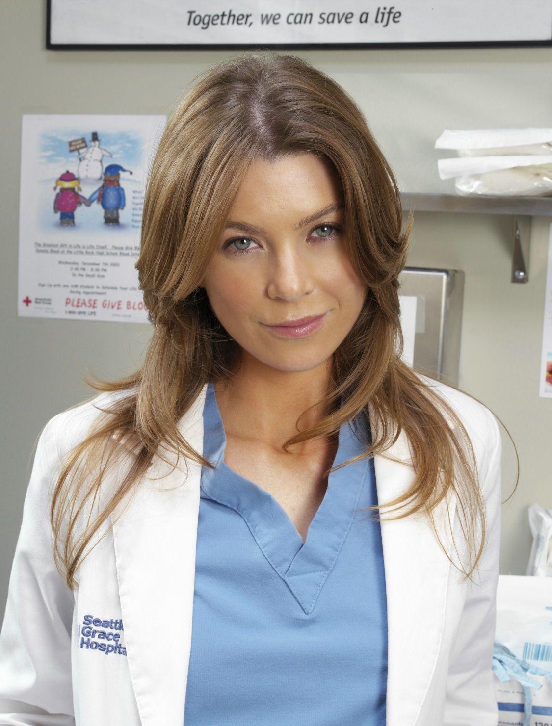 Grey\'s Anatomy - Season 2 Promo | Greys Anatomy | Pinterest ...