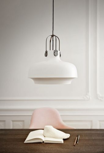 Lampa Wiszaca Copenhagen Pendant Sc7 Tradition Pendant Light Design Copenhagen Design Space Copenhagen