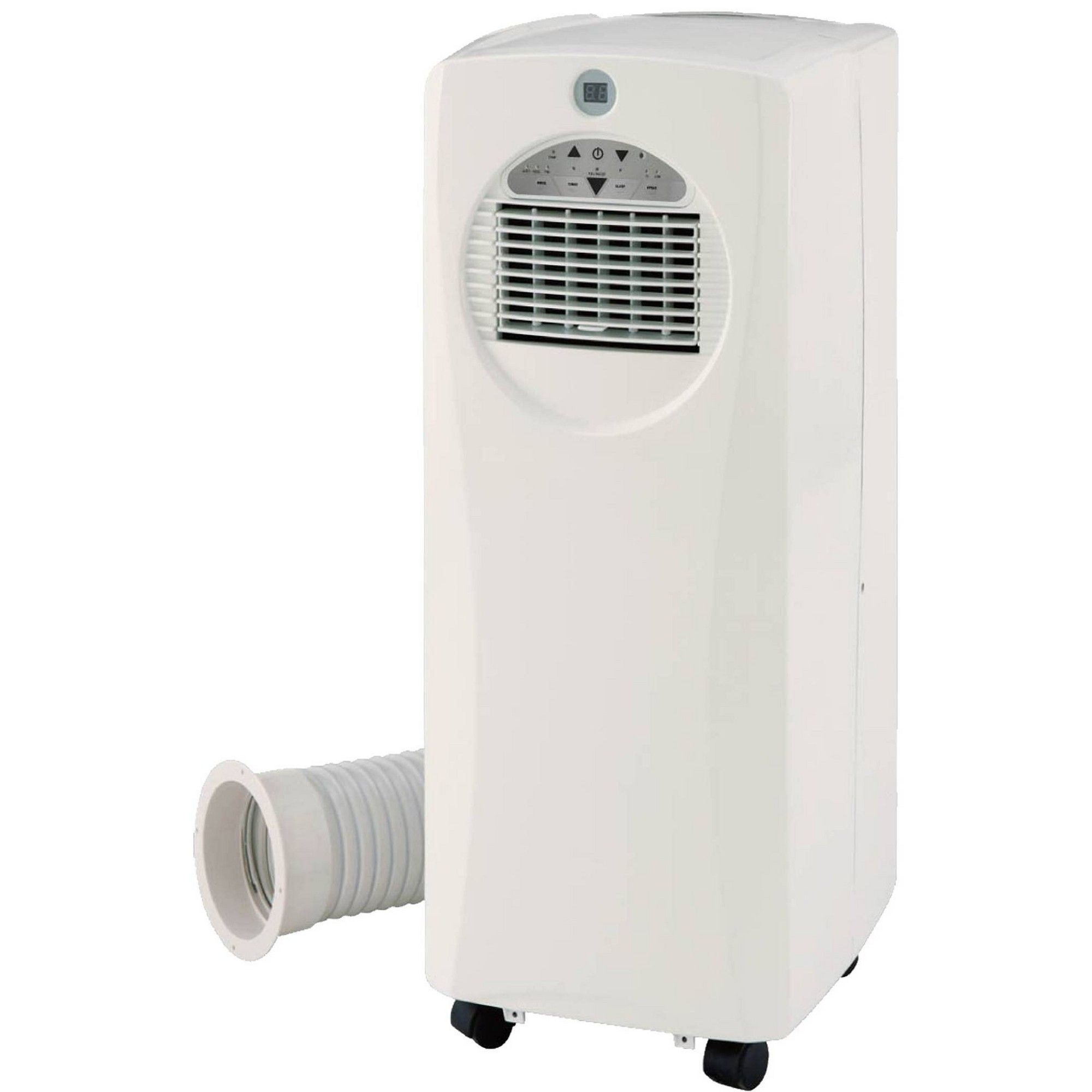 Sunpentown 9000 BTU Portable Oscillating Air Conditioner