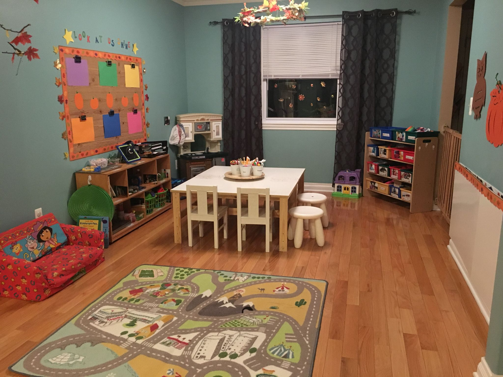 My Home Daycare Classroom Space Home Decor Home Decor