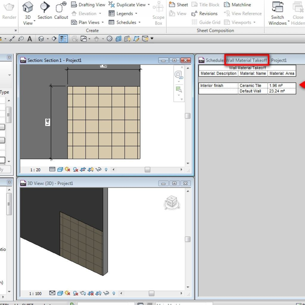 Calculate Floor Tiles Area | http://nextsoft21.com | Pinterest ...