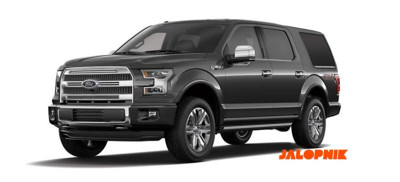 2018 ford bronco 4 door. brilliant 2018 2018 ford expedition looks like that new bronco youu0027ve been asking for ford bronco 4 door