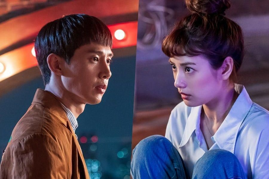"Park Sung Hoon And Nana Share A Heart-Fluttering Conversation Amidst Ongoing Trouble In ""Into The Ring"""