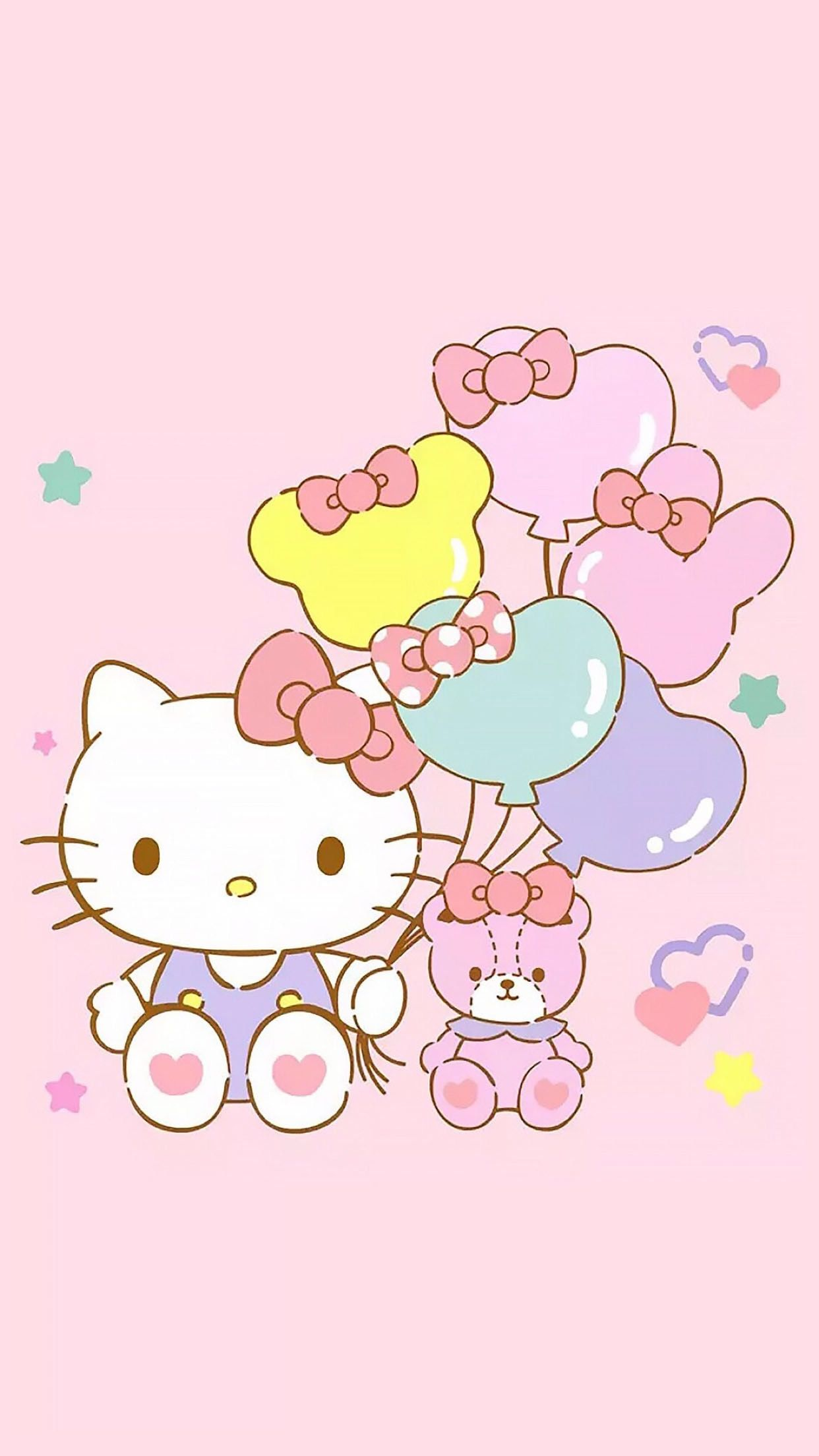 Hello Kitty And Friend Hello Kitty Images Hello Kitty