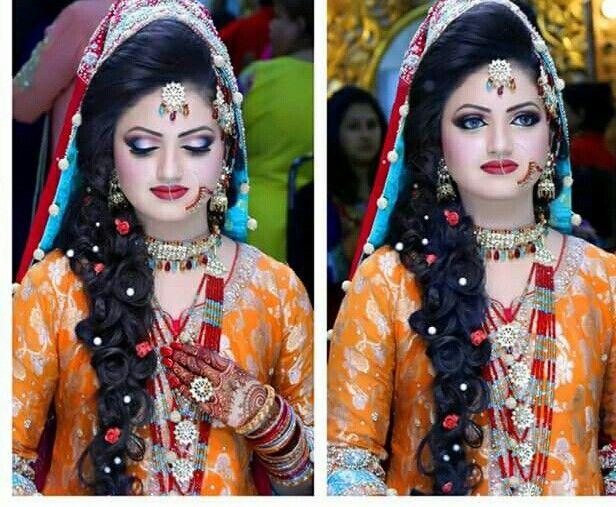 Kashee S Mehndi Hairstyles : Kashee hairstyles pinterest indian bridal