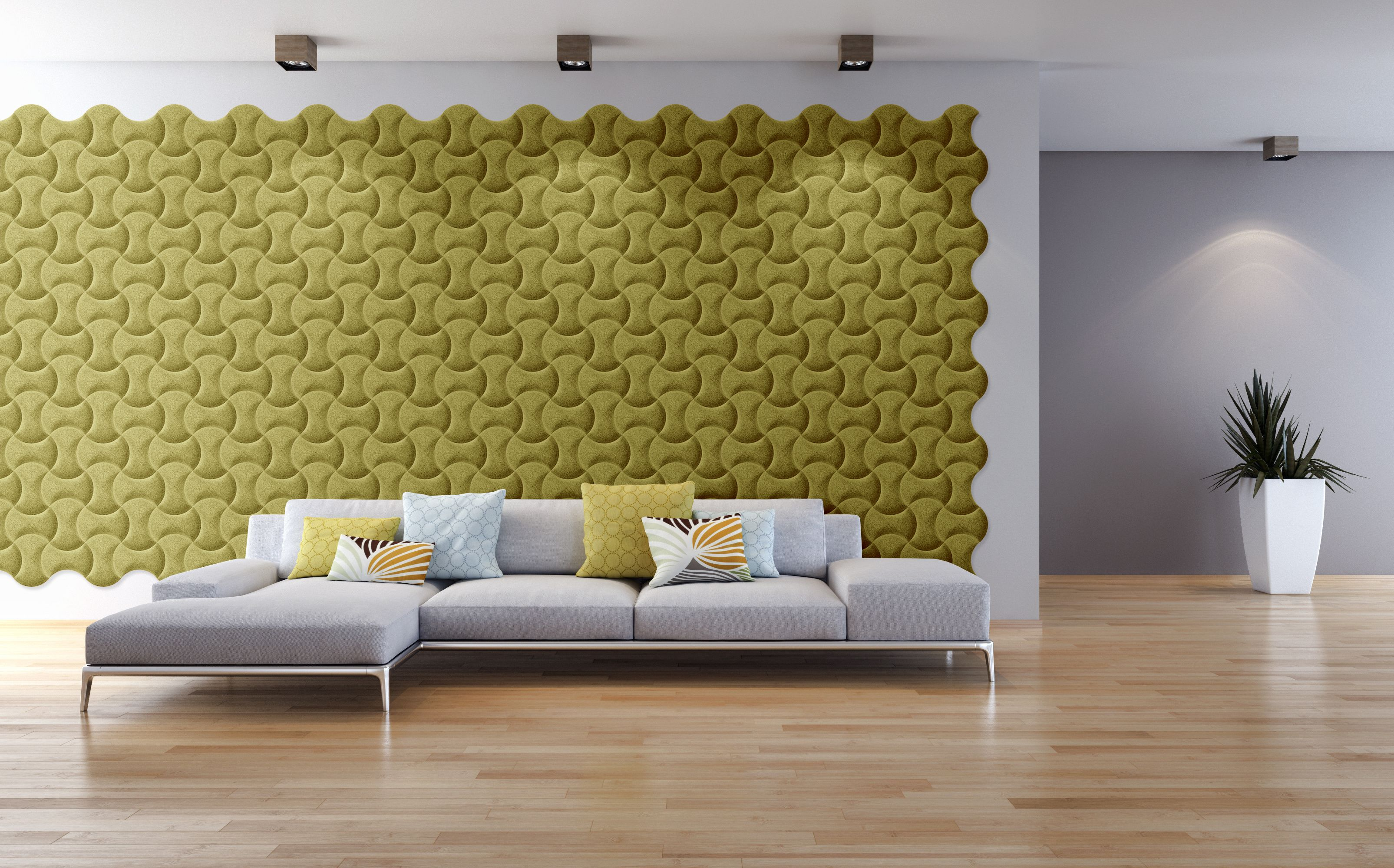 C_03 Senses | Muratto - Cork wall Coverings | wall decor | Pinterest ...