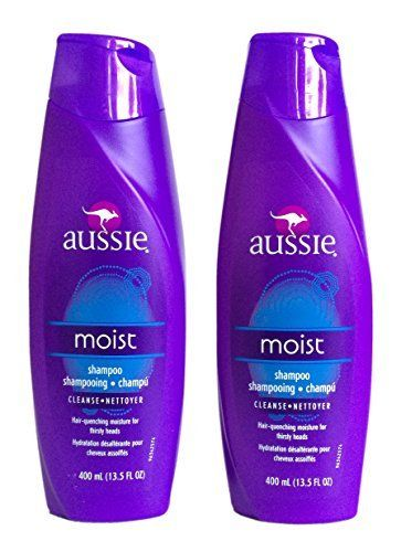 Aussie Sh Moist Size 13 5z This Is An Amazon Affiliate Link Read More Reviews Of The Product By Visiting Shampoo Bath And Body Works Perfume Daily Shampoo