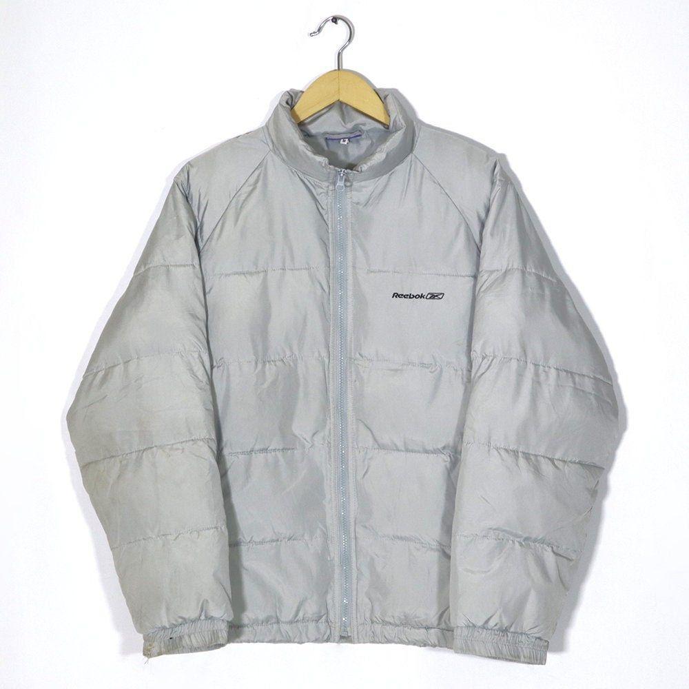 Rare Vintage 90s Reebok Fall Winter Coat Down Jacket Reebok Etsy Fall Winter Coat Winter Coat Street Wear [ 1000 x 1000 Pixel ]