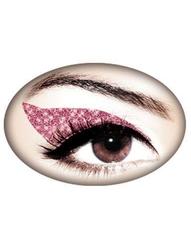 Violent Lips PINK GLITTERATTI VIOLENT EYES at Shop Jeen - SHOP JEEN