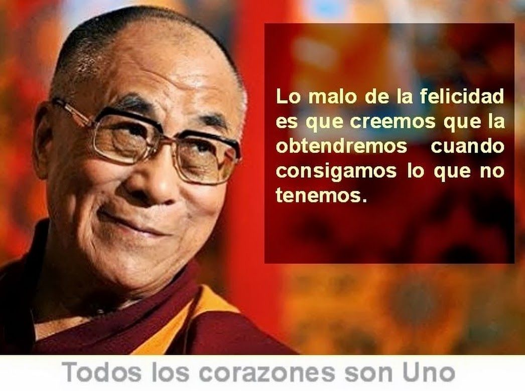 Dalai Lama | FRASES (Quotes) | Pinterest | Dalai lama and ...