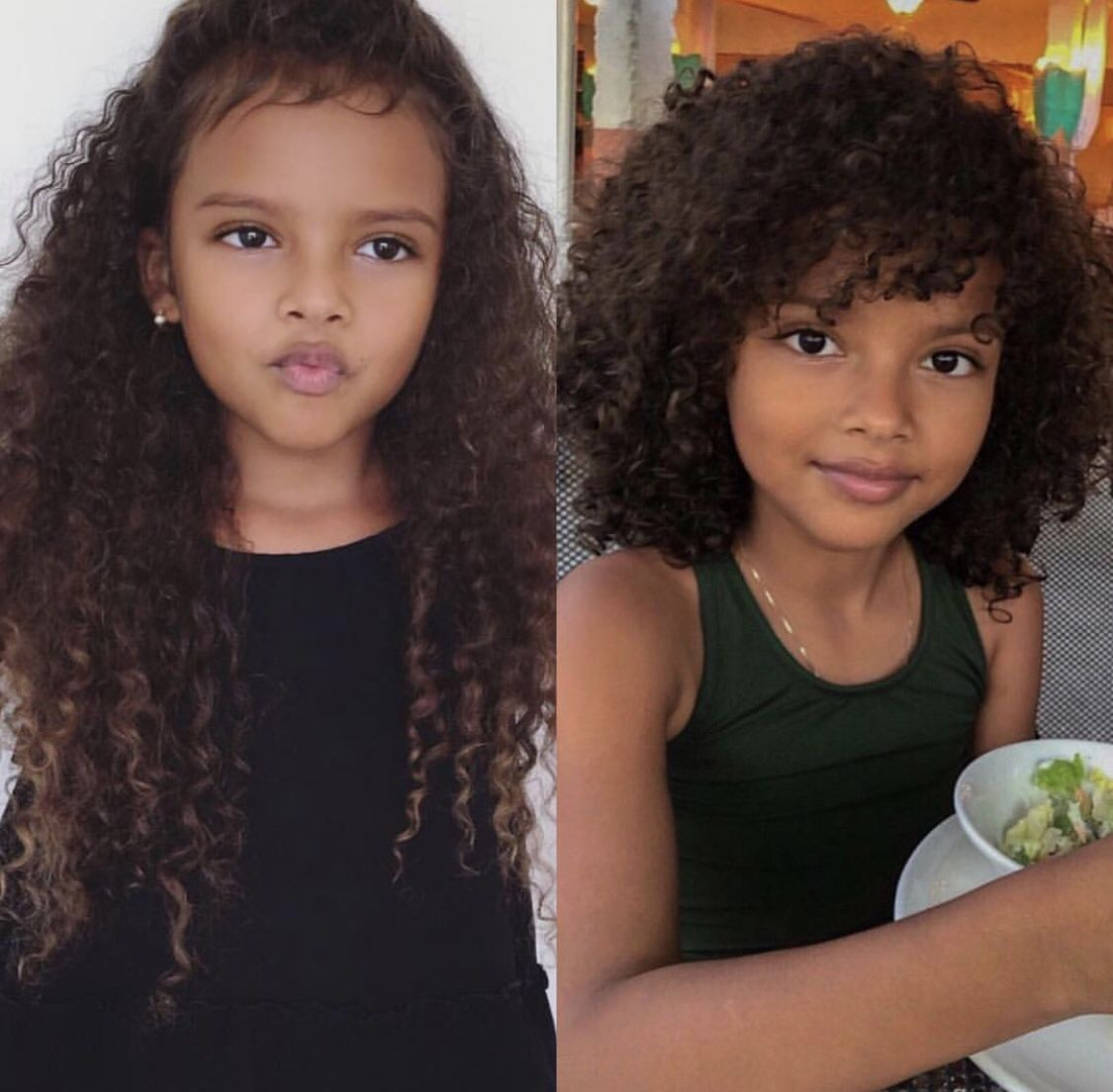 Super Long Hair Curly Hair Styles Kids Hairstyles Curly Hair Photos