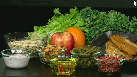 Mediterranean diet may be more helpful than statins - CNN.com
