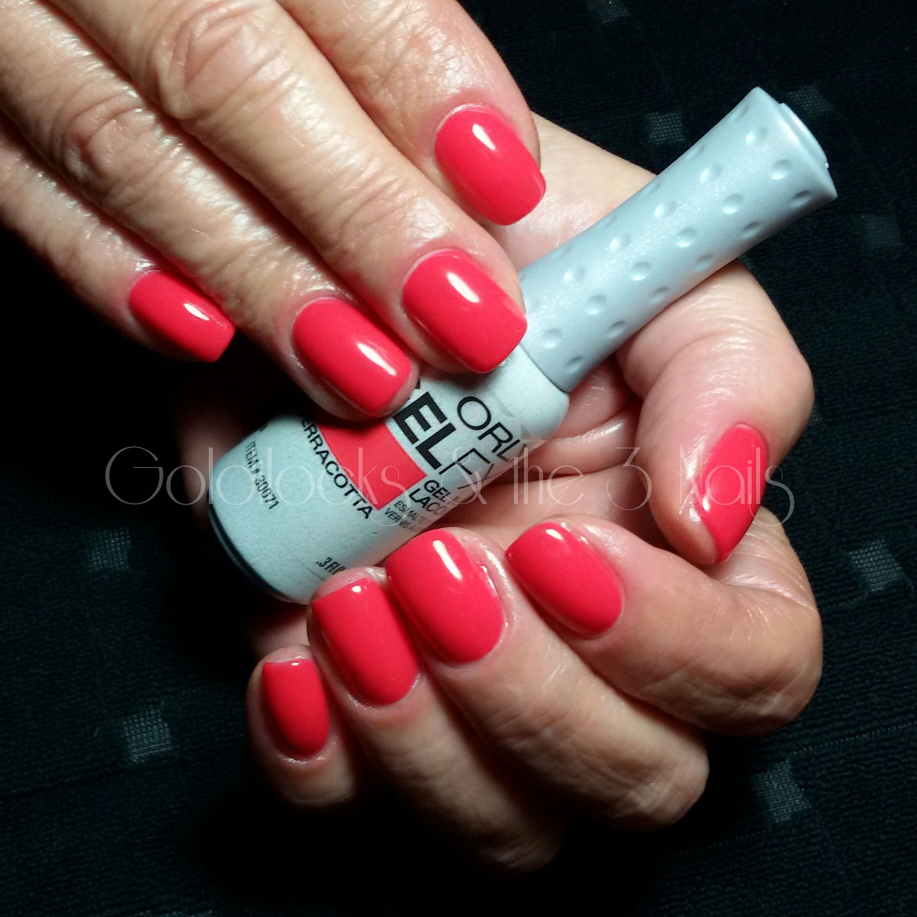 Orly GelFX | Terracotta | Gel Polish | Coral Nails | "|1836|1836|?|en|2|970f085bd481741f0ffe6aa4b2227916|False|UNLIKELY|0.31762367486953735
