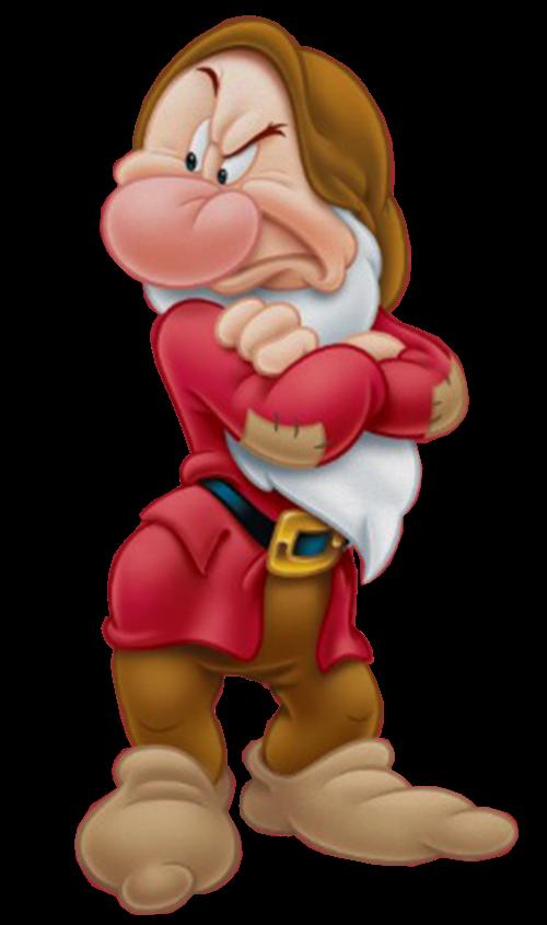 Grumpy dizz knee disney clipart disney grumpy dwarf