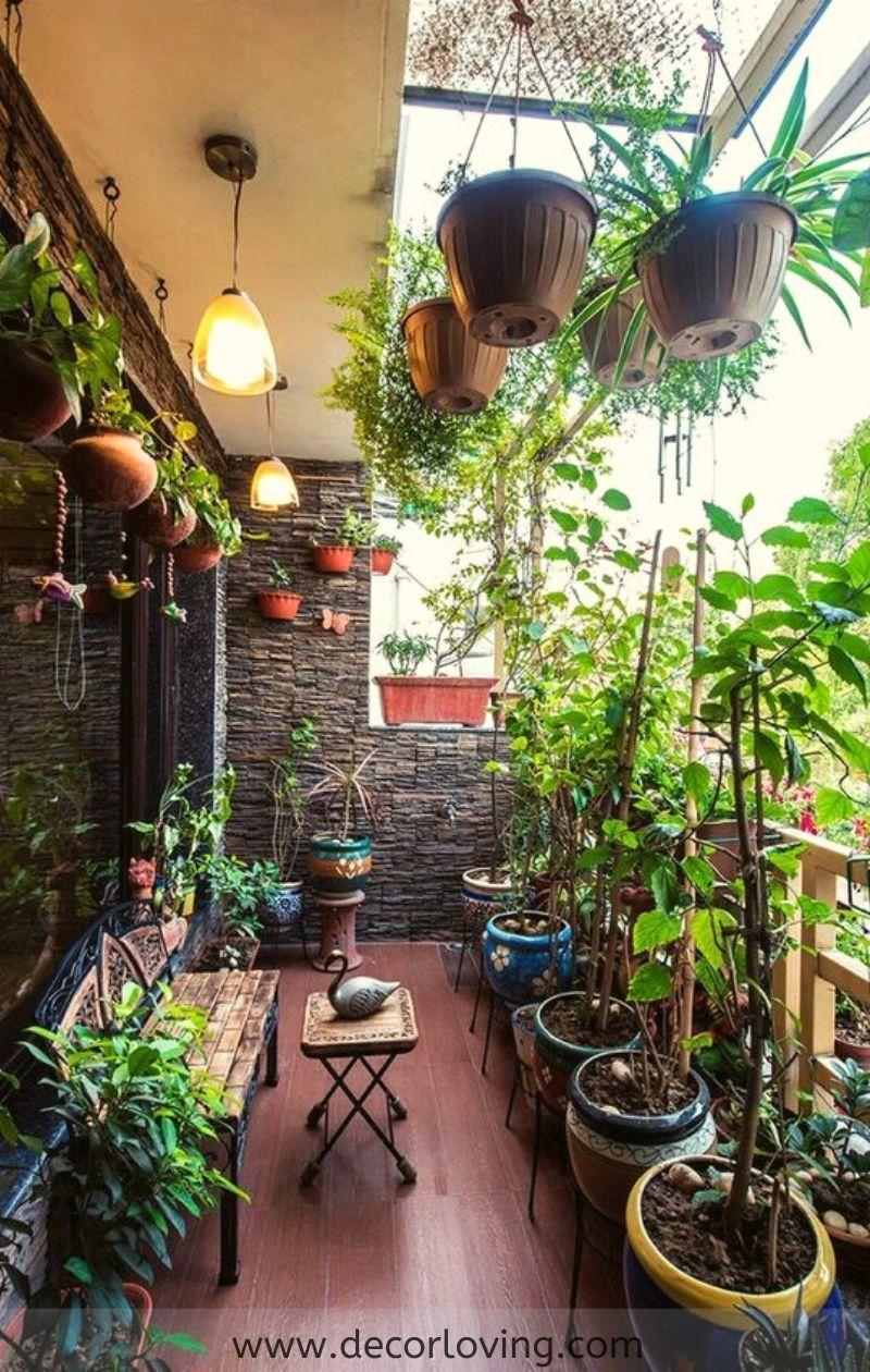 apartment plants apartment patio gardens
