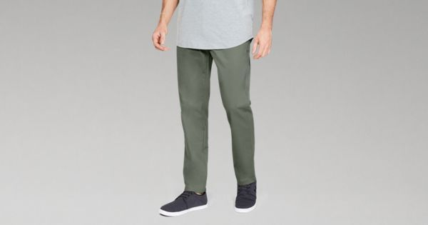 Under Armour - Under Armour Mens Showdown Chino Tapered