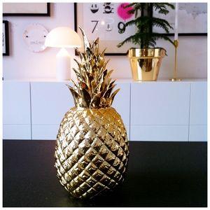 Pineapple Guld