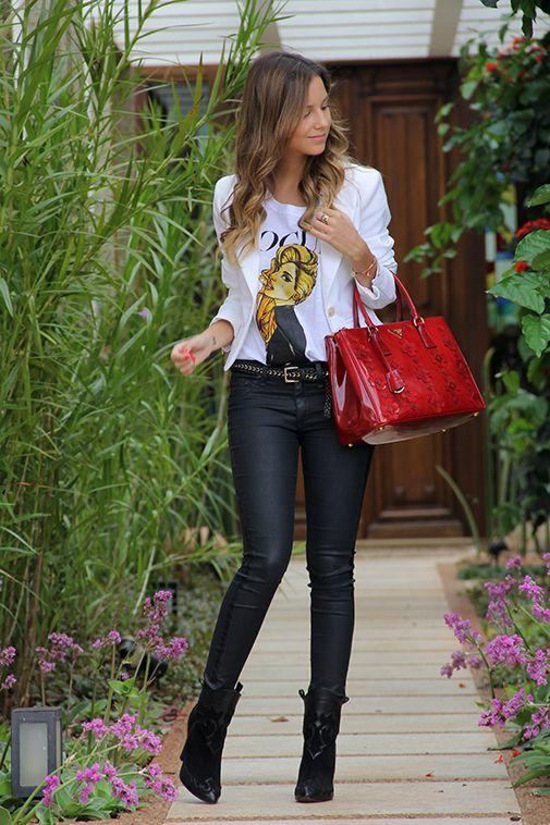 Look – Vogue T-shirt