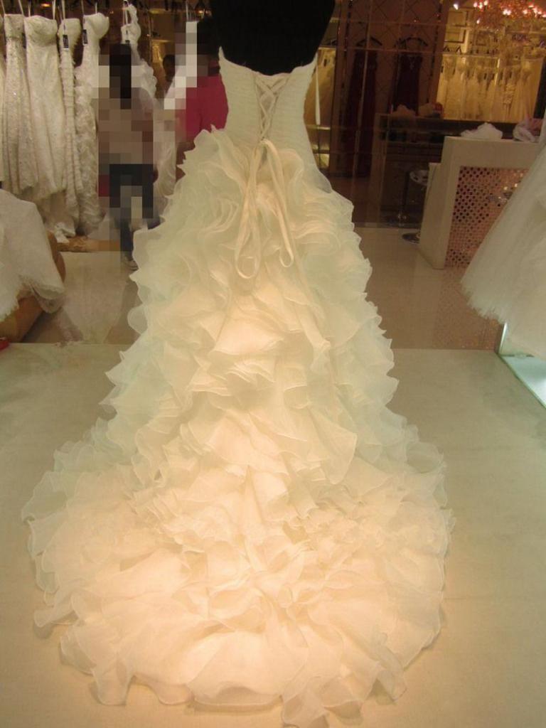 Wedding dress fairy tale wedding dress pinterest wedding
