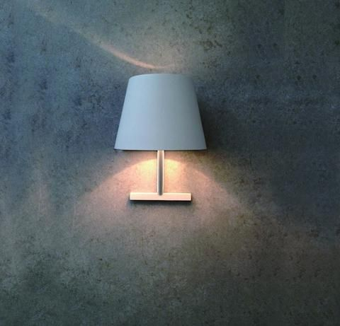 Buy Eco-friendly Energy Efficient Steel Wall Lamp | 212Concept