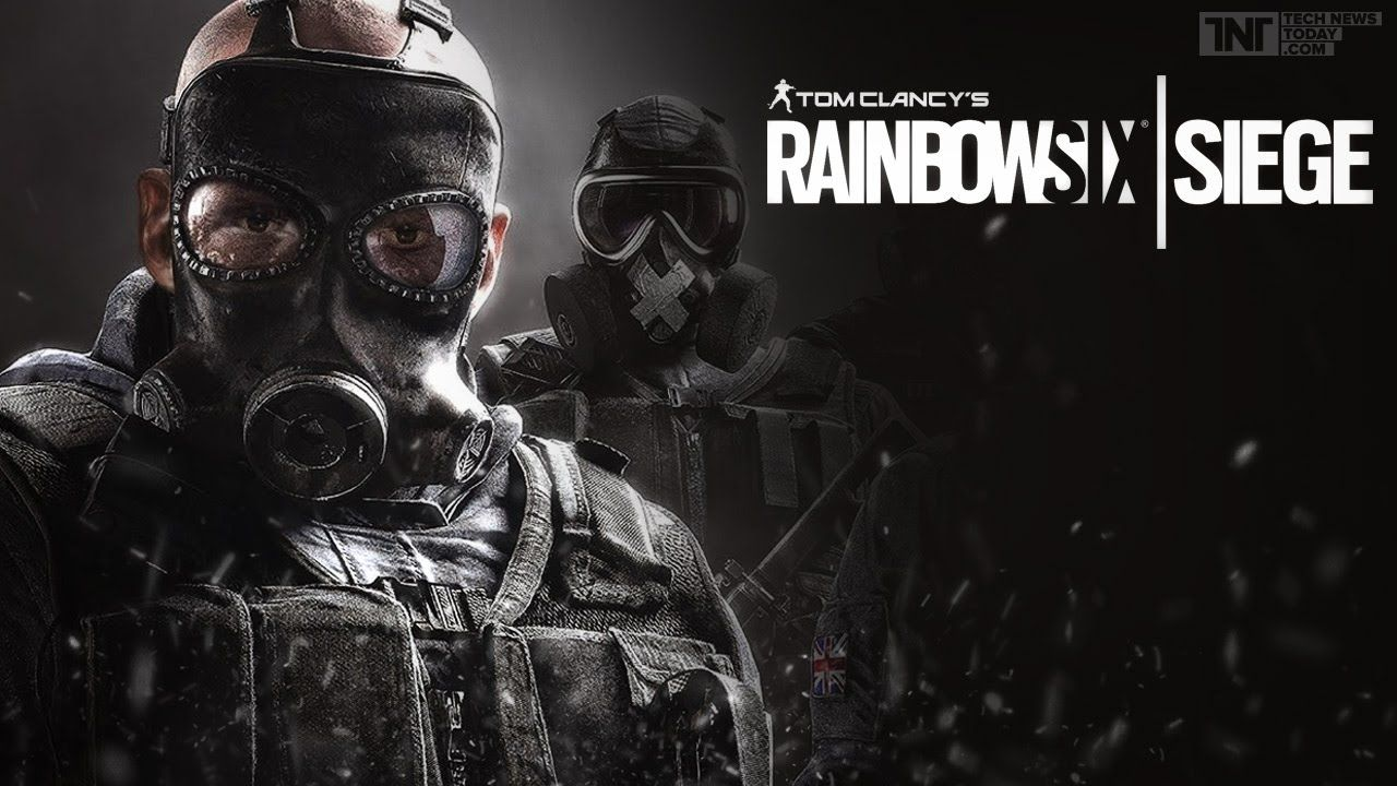 Rainbow six siege matchmaking takes forever