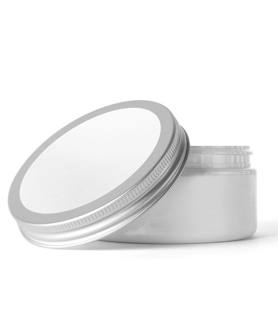 60 Circle Canning Lid Labels, 2.5 Inches Round, Weatherproof and ...