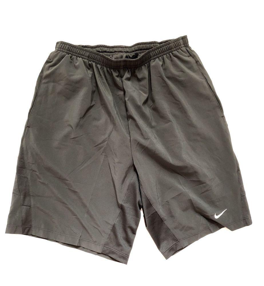Nwt nike dri fit drifit running shorts fitness workout